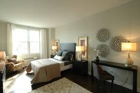 Bedroom Contemporary Decorating Ideas - modern wall art ideas wallartideas info
