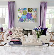 Purple Living Room by Shop The Look Betterdecoratingbiblebetterdecoratingbible