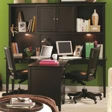 Dual Desk Home Office Desk 61 Contemporary Design Charming Ergonomic Desk For Two