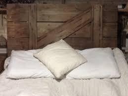 cheaper barn door headboard barn door headboard furniture u2013 all