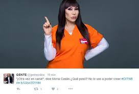 Orange Is The New Black Meme - orange is the new black los memes más graciosos por el estreno de