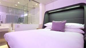 affordable luxury hotels yotel