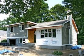 split level ranch house how to make a split level more modern larchmont split house