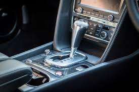 bentley inside driven bentley continental gt speed review