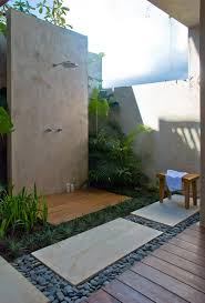 5 tips for creating fantastic outdoor space design ideas 25 best modern natural small exterior outdoor design that used brown ceramic floor that seems like wooden floor
