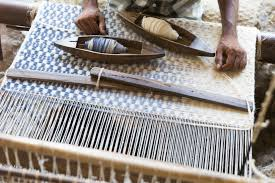 behind the loom the making of magnolia home rugs magnolia market