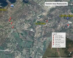 Google Maps Panama Tank Tops Flip Flops Papagayo Area Restaurant Guide Tank Tops