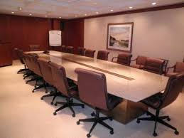 used conference room tables offce surplus used conference tables