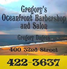 gregory u0027s oceanfront barbershop u0026 salon home facebook