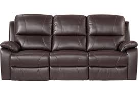 Fabric Recliner Sofas Reclining Sofas Manual U0026 Power Recliner Couches