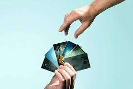 how to find the card for you money