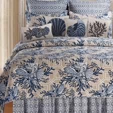 Tropical Bedding Sets Hawaiian Coastal Beach And Tropical Bedding Oceanstyles Com