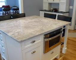 Kitchen Countertops White Cabinets 33 Best White Granite Installations Images On Pinterest White