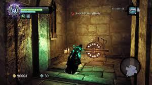 darksiders ii walkthrough the city of the dead darksiders dungeon