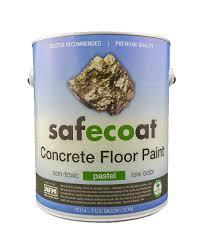 afm safecoat deckote concrete floor paint low odor durable afm safecoat deckote concrete floor paint low odor durable tintable non toxic concrete paint green building supply