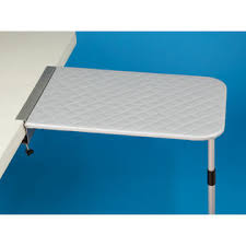 quilting ironing board table portable ironing board turn your basic table into a handy sewing