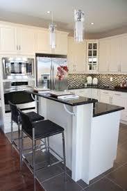 two level kitchen islands with breakfast bar kitchen island