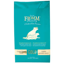 fromm dog food reviews ingredients recall history and our rating