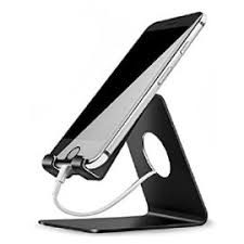 support bureau iphone support bureau stand dock noir ozzzo pour apple iphone 5 5s pas cher