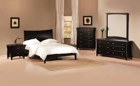 Double Bed Designs With Drawers Bedroom Dresser Remodeling Ideas Features Black Hardwood Double