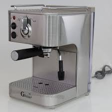 commercial espresso maker 1050w italian coffee maker homemade cappuccino nescafe commercial