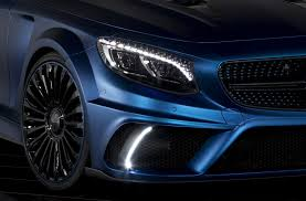 black diamond benz blue is the new black for the s63 amg coupe diamond edition says