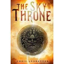 the sky throne by chris ledbetter