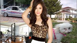 sarah geronimo house pictures philippines sarah geronimo net worth biography house cars