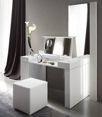 vanity table with mirror and bench walmart home vanity decoration