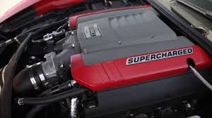 2014 corvette supercharger edelbrock soups up the c7 corvette with e supercharger