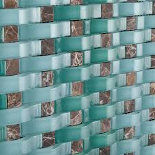 decorating glass backsplash ideas for glass tile backsplash