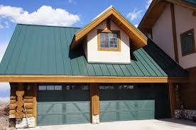 Berridge Metal Roof Colors by Roof Types Metal Roofing Alliance Roofing Inc