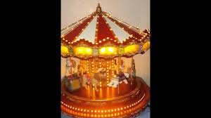 gold label royal anniversary carousel mr