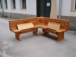 küche sitzecke eckbank küche bauernmöbel vollholz massiv altholz
