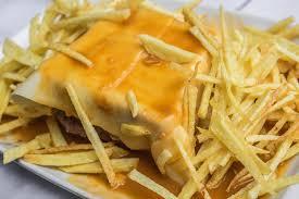 portugal cuisine portuguese cuisine from bacalhau to piri piri to francesinha
