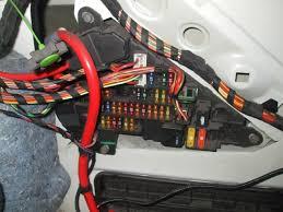 bmw 5 series fuse box location bmw wiring diagrams for diy car