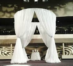 wedding backdrop rental toronto allcargos tent event rentals inc wedding chuppah gazebo