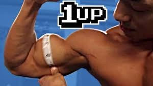 37 Inches In Cm Add One Inch To Your Arms In 10 Minutes Or Less Workout To Get A