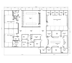 Laboratory Floor Plan Awardimage Ashx 800 700 Sim Lab Lay Out Pinterest Labs And