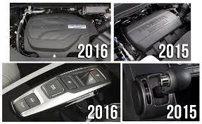 honda pilot 2016 redesign 2016 honda pilot redesign and comparison general auto