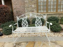 Metal Garden Table Best 25 Metal Garden Benches Ideas Only On Pinterest What Is