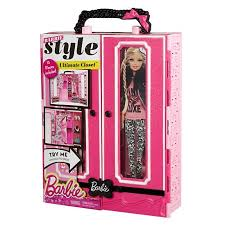 Barbie Style Doll Reviews And by Barbie Style Ultimate Closet Bmb99 Barbie
