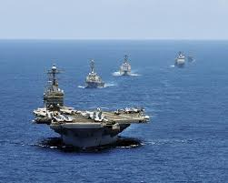 file us navy 101210 n uss abraham lincoln battle