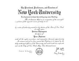 diploma frame size new york gold embossed diploma frame in murano item