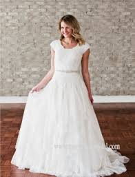 modest wedding dress modest wedding gown