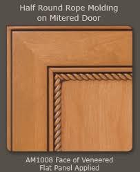 Kitchen Cabinet Door Panels by Applied Molding Cabinet Doors An Amazing Door Design Enhancement