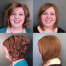 bob haircut for chubby face 30 stylish and sassy bobs for round faces
