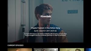 amazon com the cw on fire tv appstore for android