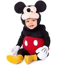 mickey mouse toddler costume baby mickey mouse costume ebay