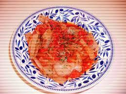 comment cuisiner les cotes de blettes recette de côtes de blettes à la tomate ou comment utiliser les